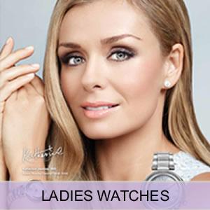 Ladies Watches