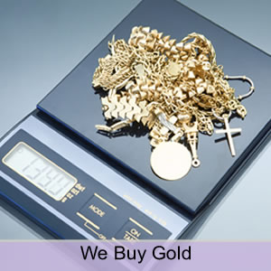 Wymans Jewellers buys gold for cash